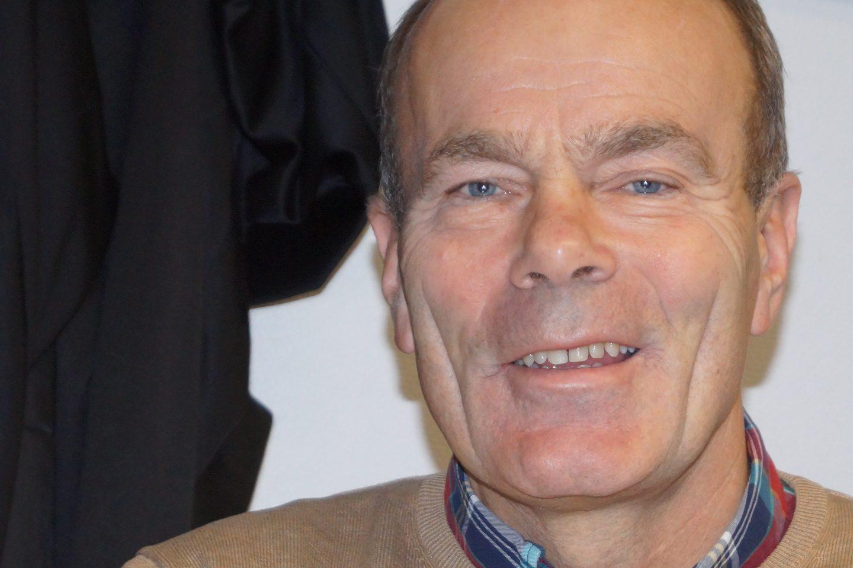 Photo of Janne Möller blir digital