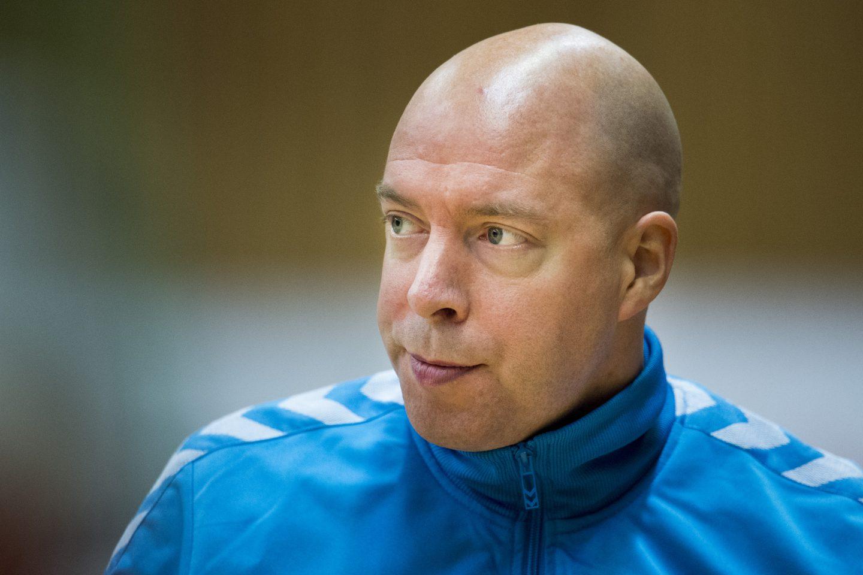 Photo of Niklas Harris börjar om – i Ystads IF
