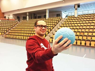 Photo of Ny skånsk handbollssatsning