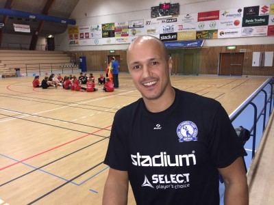 Photo of Ingen fortsättning i HK Malmö för Zoran – framtiden oviss