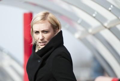 Photo of Gunnarsdóttir – Skånes Ferguson
