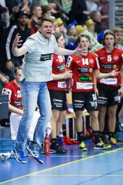 Photo of Tufft för IFK Ystad