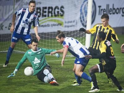 Photo of Stor risk för extrakval för flera klubbar