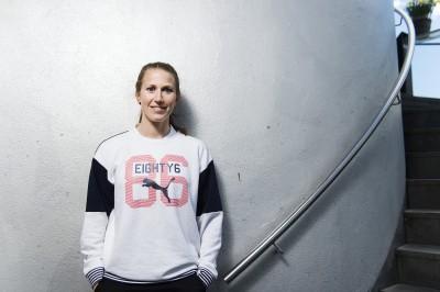 Photo of Berglund föredrar långa hörnor
