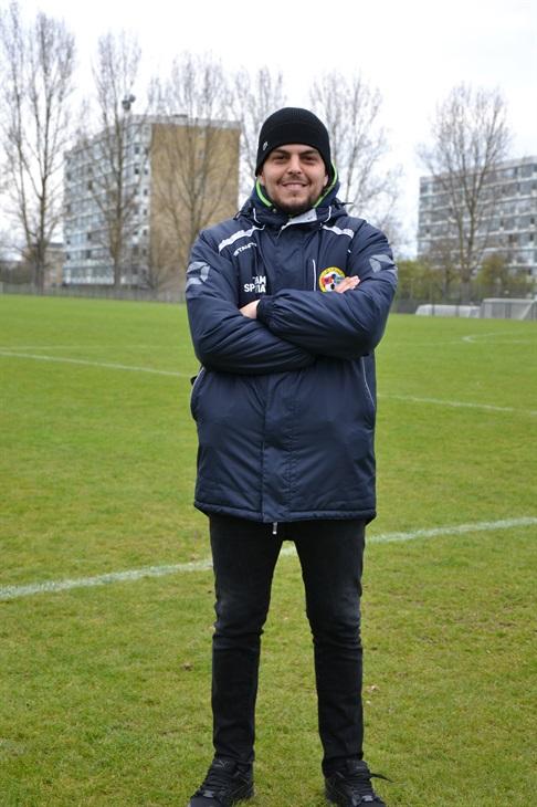 Photo of Från MFF-målvakt till div 5-tränare