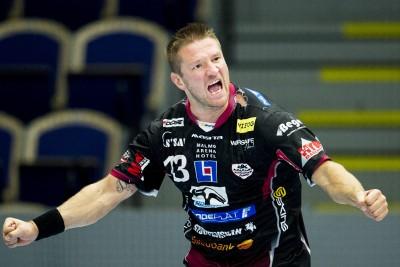Photo of Buslätt för HK Malmö