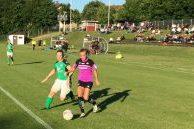 """Photo of Så spelas """"nya"""" division två för damer"""