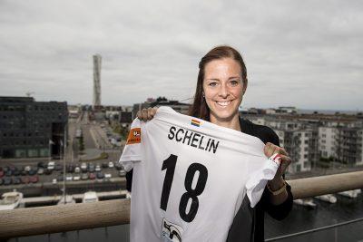 Photo of När Schelin kom till Skåne