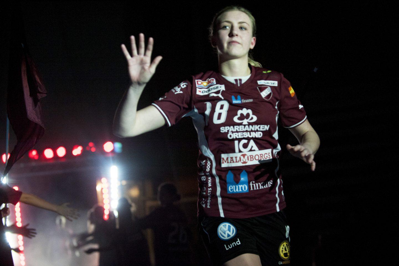 Photo of Stipendium till skånska handbollsprofiler