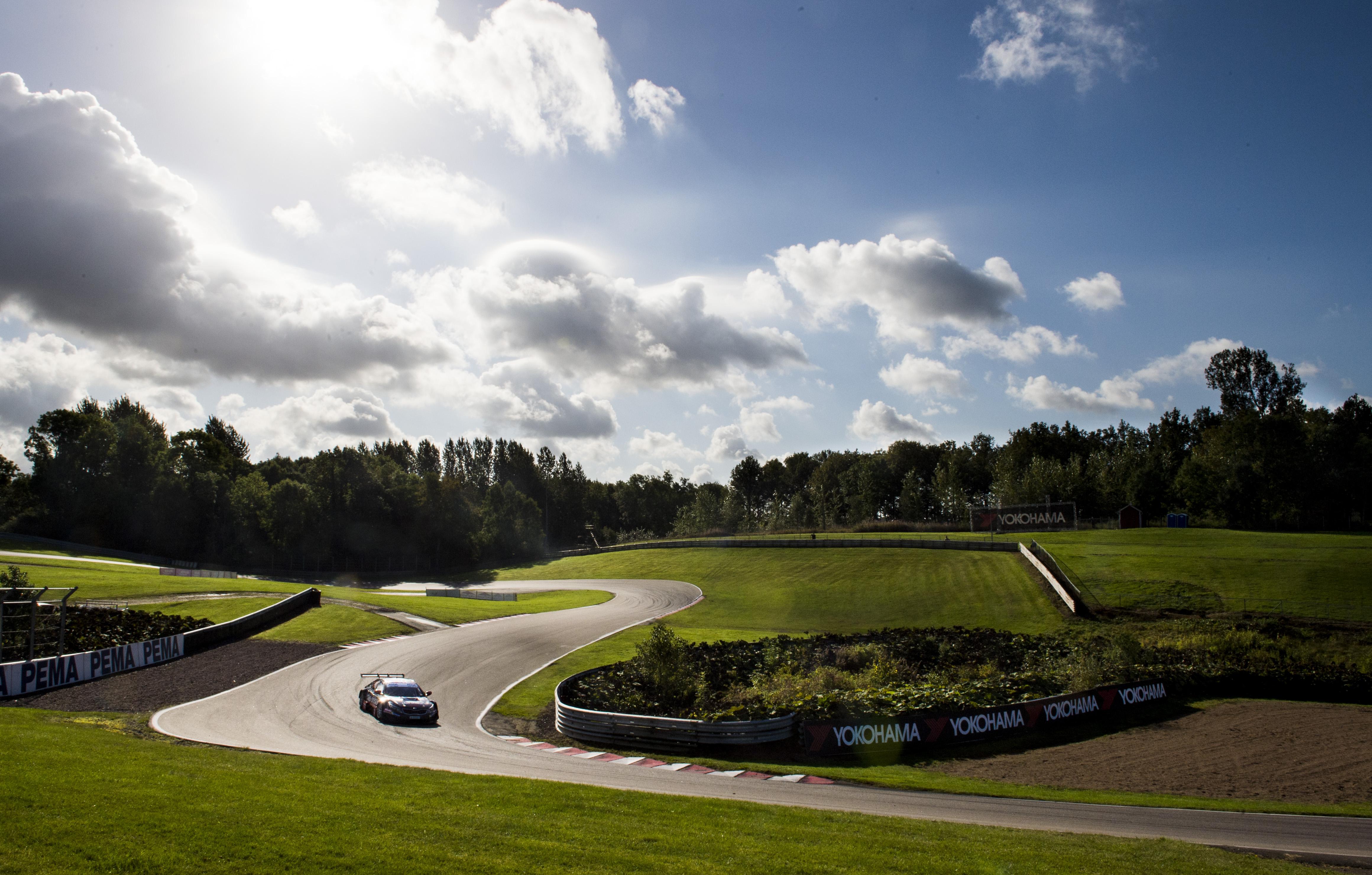 Photo of Titelrace på Ring Knutstorp