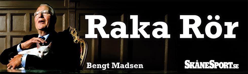 Photo of Raka rör med Madsen, del 1