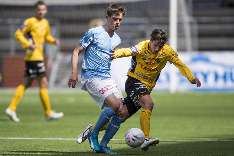 Photo of MFF U19 klart för SM-final