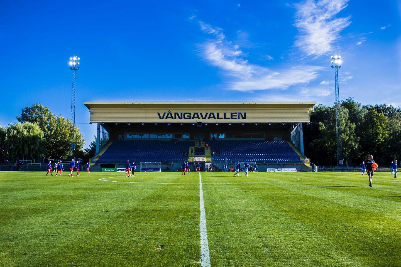 Photo of Vångavallen förväntas bli fullsatt