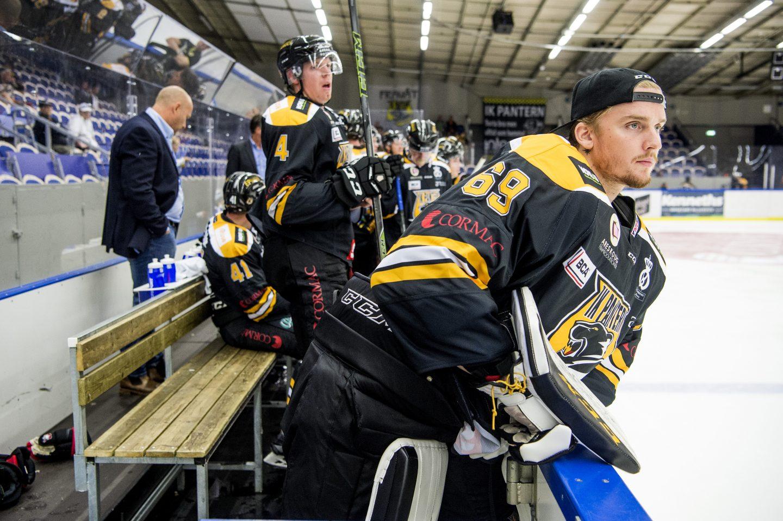 """Photo of """"Bottenskrapet"""" i Allsvenskan drömmer om NHL"""