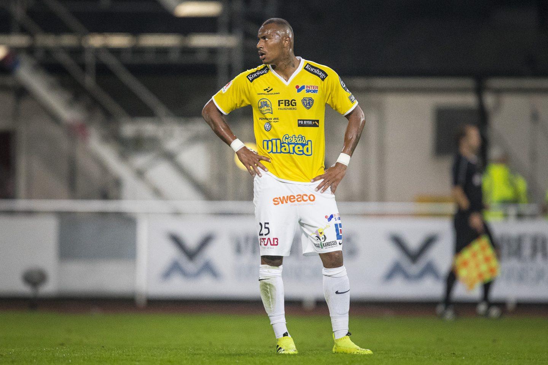 Photo of Inget stopp för Carvalho mot MFF
