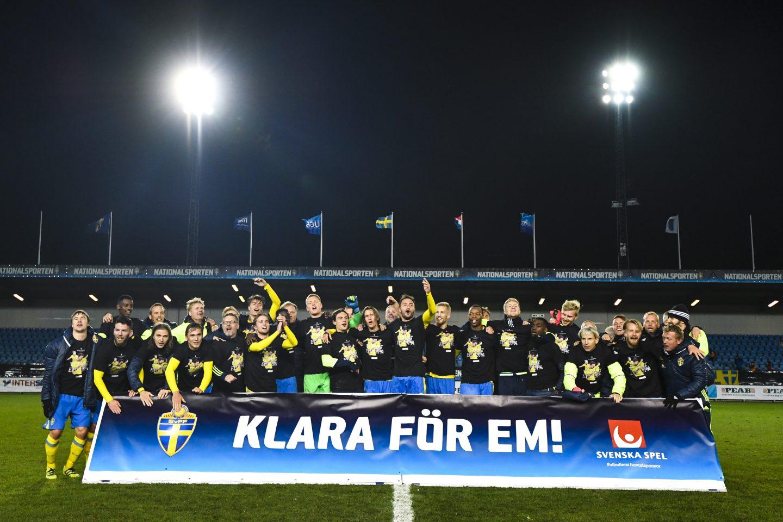 Photo of Matchrapport: U21-succé i Trelleborg