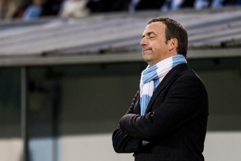 Photo of Niclas Carlnén: Ett gemensamt beslut