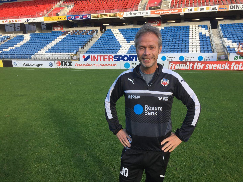Photo of Succé för HIF:s U-lag – ingen tillfällighet