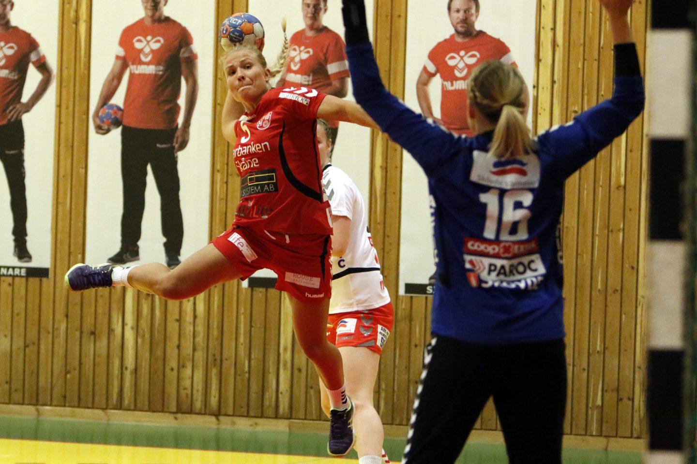 Photo of Ny tung skada för H65 Höör