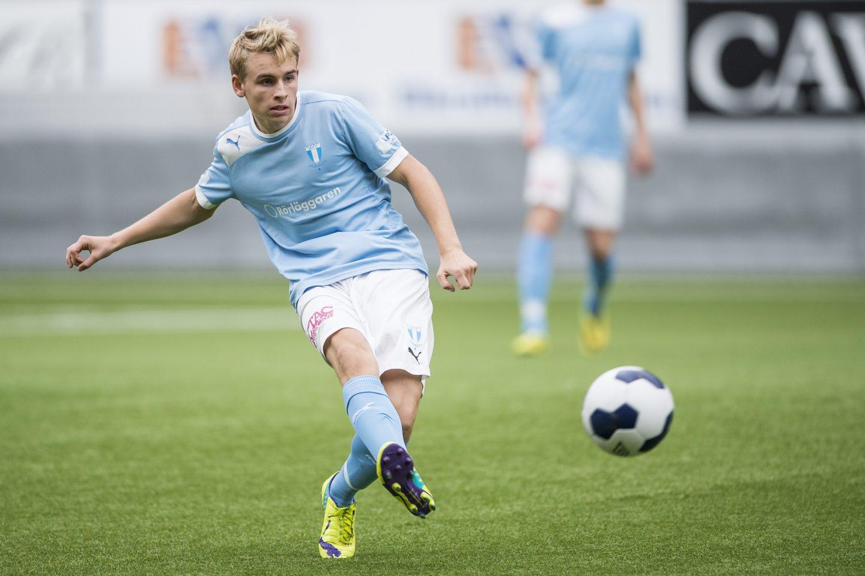 Photo of Från MFF U19 till Kristianstad FC