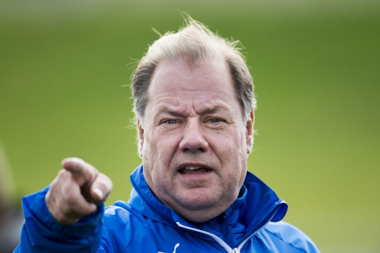 Photo of Nisse Bagare ersätter Olle Nordin