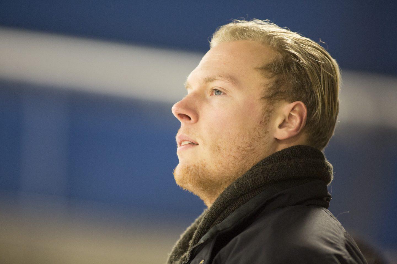 Photo of Han leder juniorerna mot Allsvenskan
