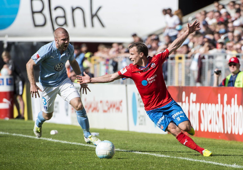 Photo of Allsvenskan eller Superettan – nyckelspelare stannar i HIF