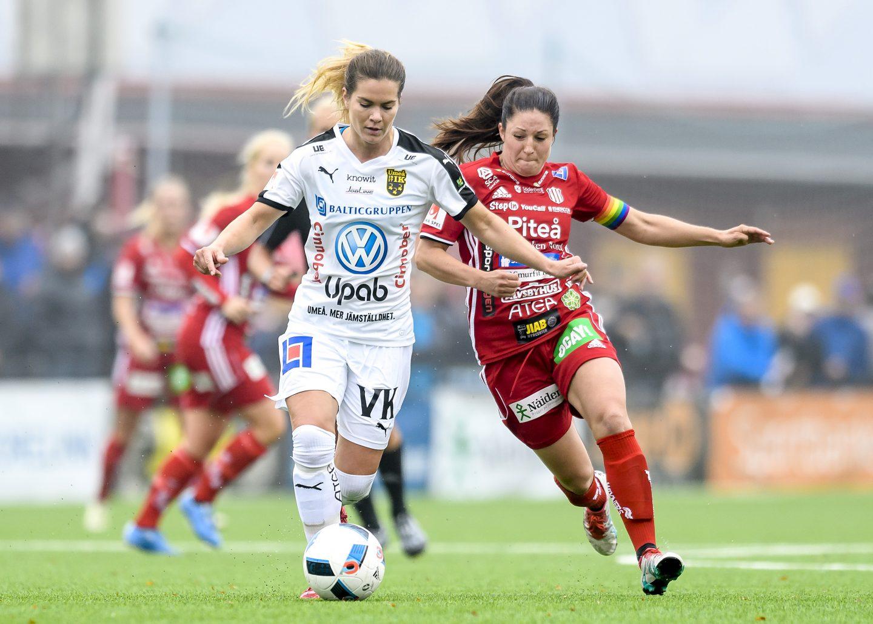 Photo of Folkesson till FC Rosengård