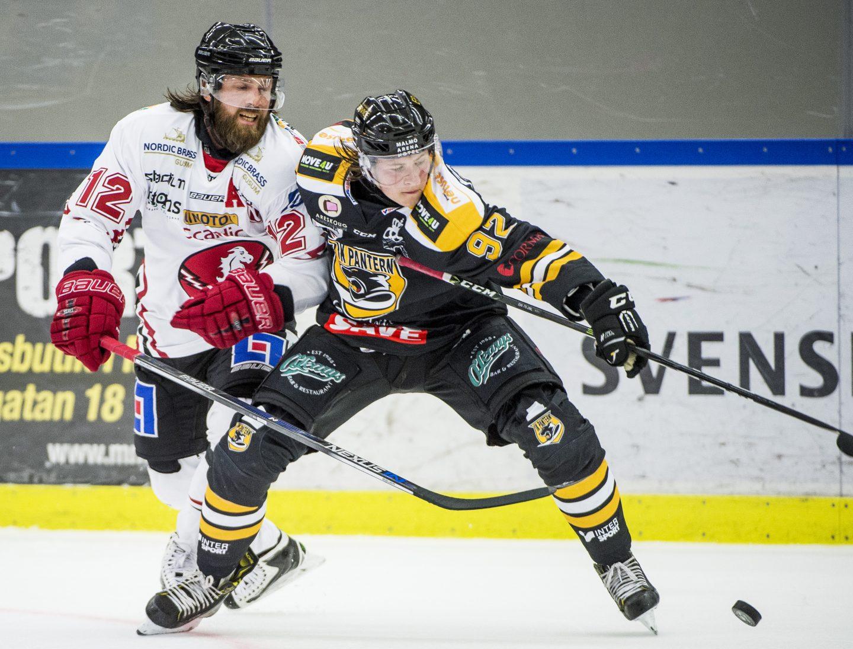 Photo of Stark start av Svensson