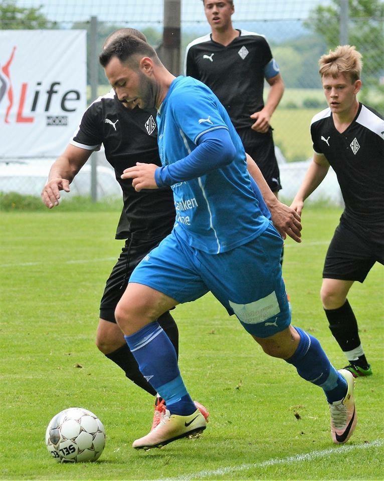 """Photo of Hörby FF värvar """"bästa spelaren i division fem"""""""