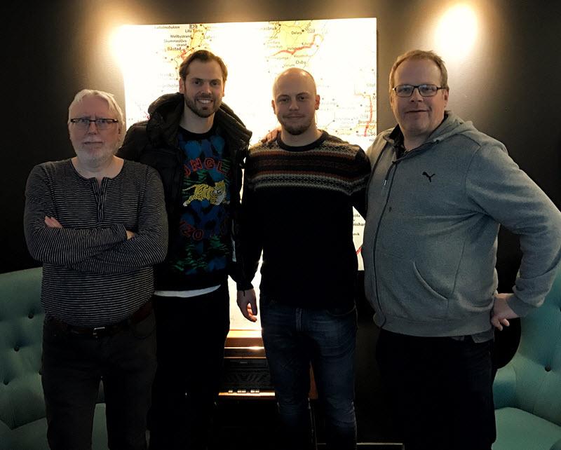 Photo of Frysboxen – möt Oscar Alsenfelt och Christopher Nihlstorp
