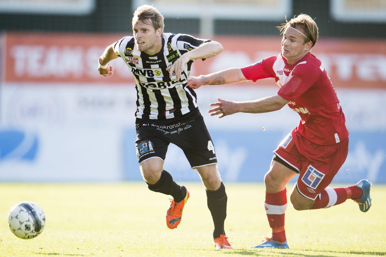 Photo of Rudolfsson förlänger med Kristianstad FC