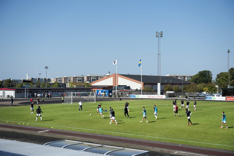 Photo of FC Rosengård stannar i Rosengård