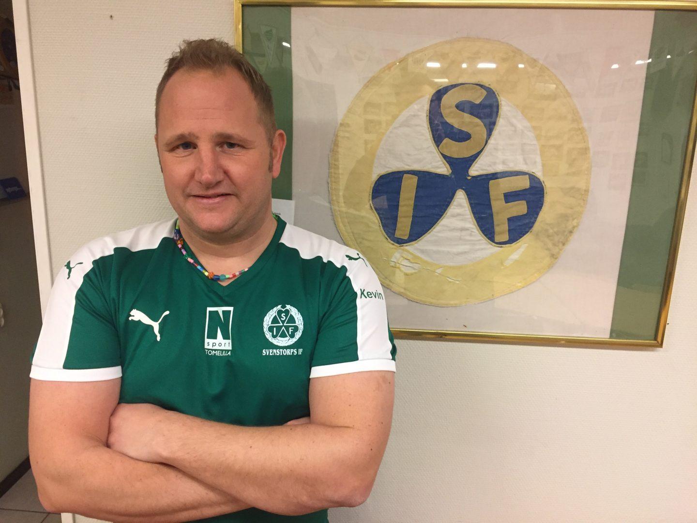 Photo of Svenstorps IF – fotbollsklubben för handbollsrävarna