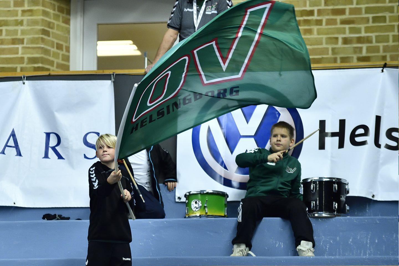 Photo of OV:s samhällsprogram allt starkare