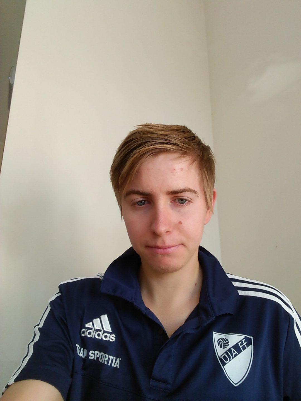 Photo of Öja ställer upp med J-lag i division fyra
