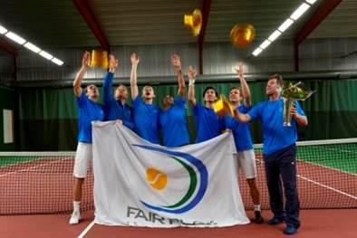 Photo of Nytt SM-guld för Fair Play