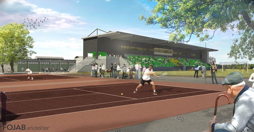 Photo of Ny arena ska lyfta Fotbollskristianstad
