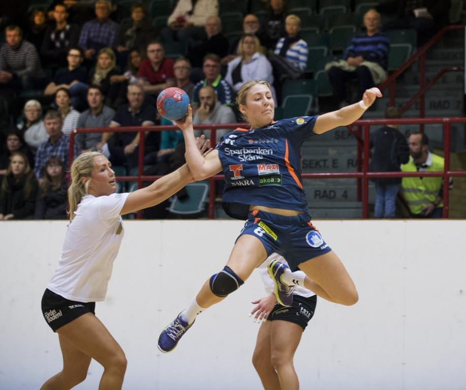 Photo of Så laddar Kristianstad HK för säsongen 17/18.