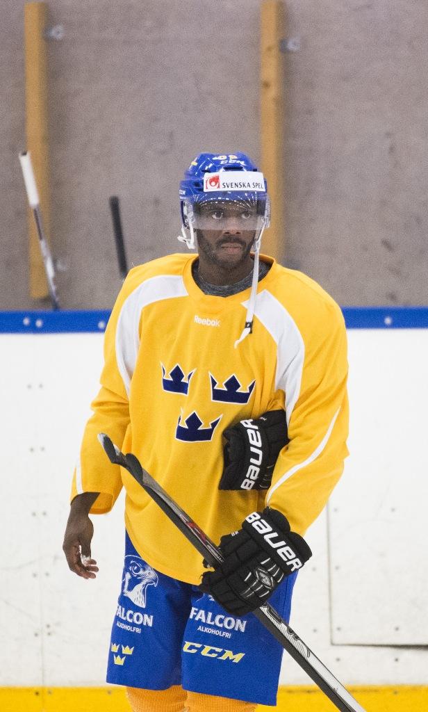 Photo of Rögle värvar Tre Kronor-meriterad forward från KHL