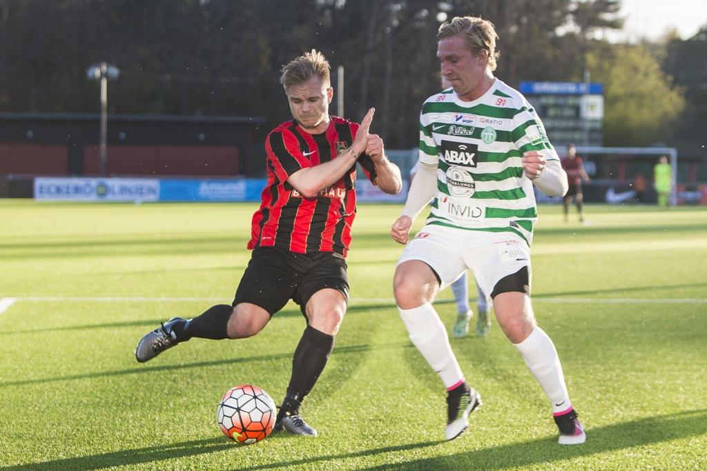 Photo of Sista bitarna på plats i Kristianstad FC