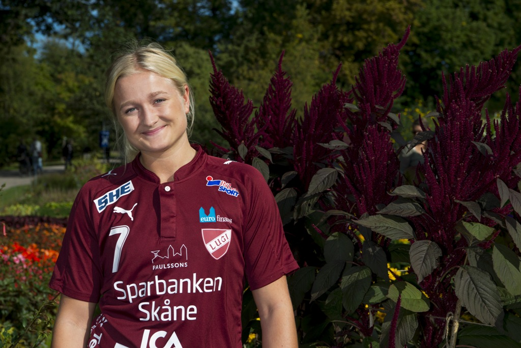 """Photo of Blomstrand: """"Därför gick jag till Köpenhamn"""""""