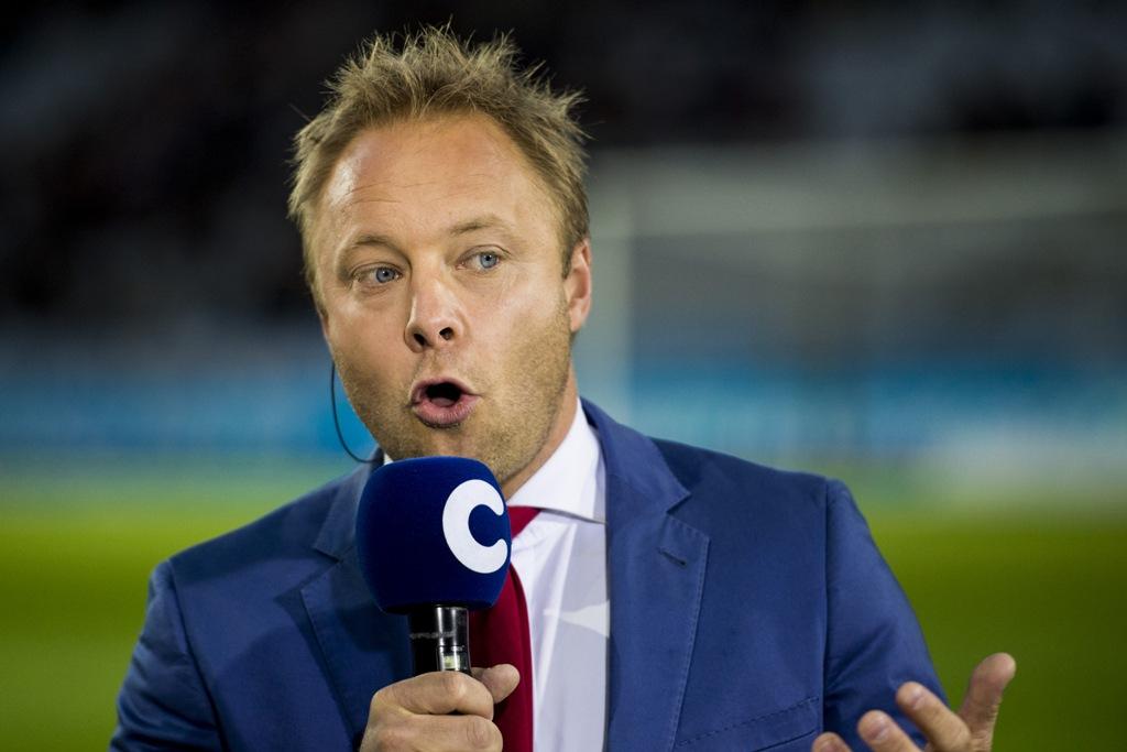Photo of Nu får Anders sina kickar i TV