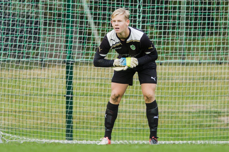 Photo of Österlen FF lånar MFF-målvakt