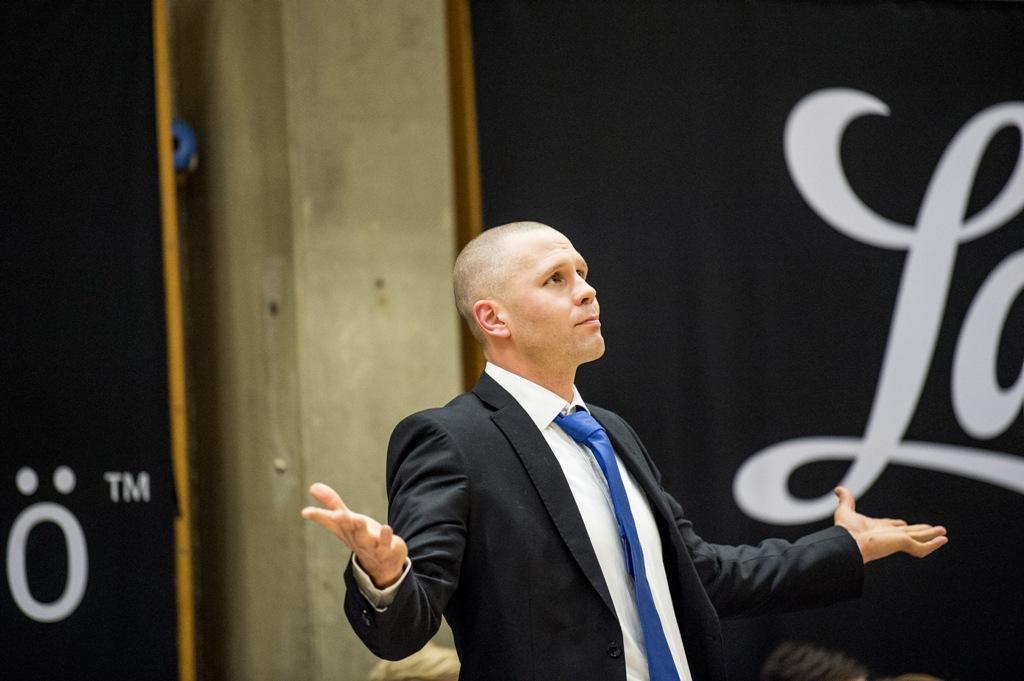 Photo of Henrik Svensson slutar i Malbas