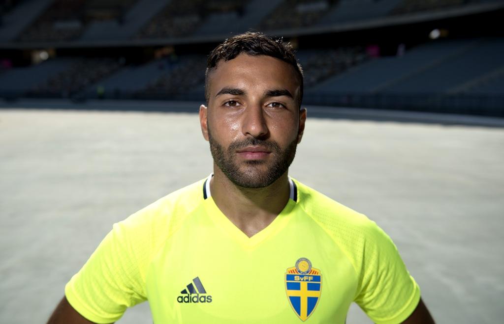 Photo of Ghoddos om landslaget och rötterna i Malmö