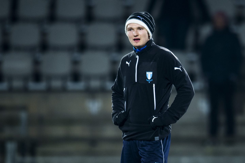Photo of MFF avslutar Piotr Johanssons kontrakt