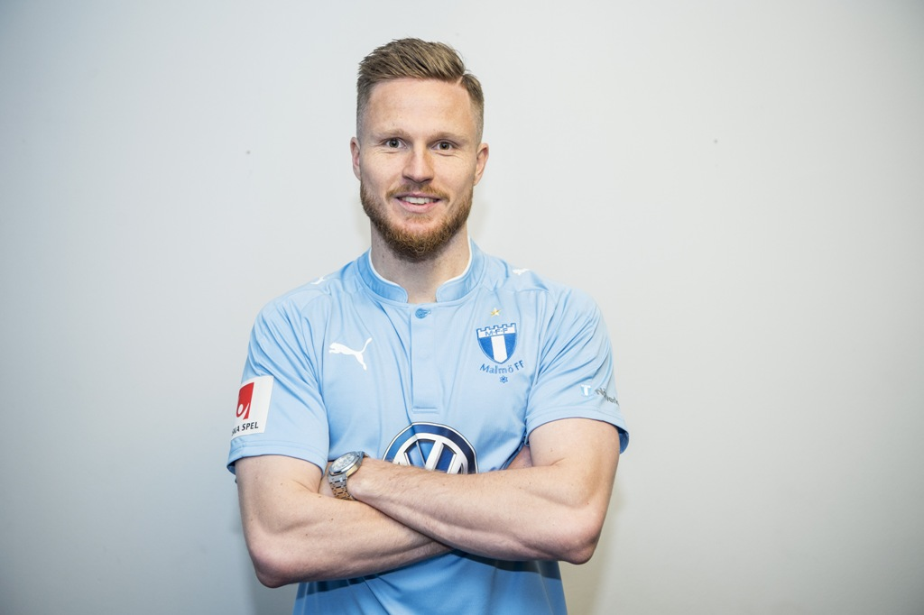 Photo of Debut direkt för Lasse Nielsen