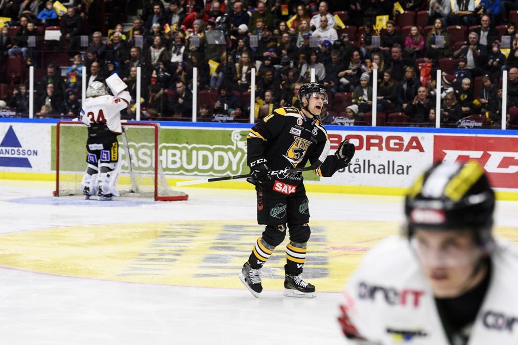 Photo of Matchrapport: 7463 såg Pantern glänsa