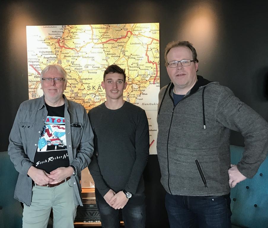 Photo of Mest läst vecka 3 – Alex Minne och Ben Rosen i topp